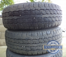 Bridgestone 265/70 R16