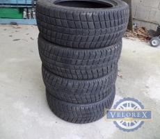 185/55 R 14 Roadstone téli gumik